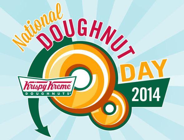 KK free donut