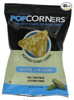 Medora Snacks Popcorners Popped Corn Chips