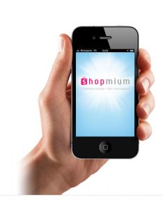 Shopmium-App
