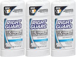 right guard extreme
