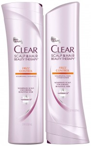 Clear Scalp & Hair