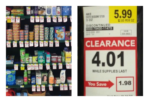 Farm Fresh Clearance Collage