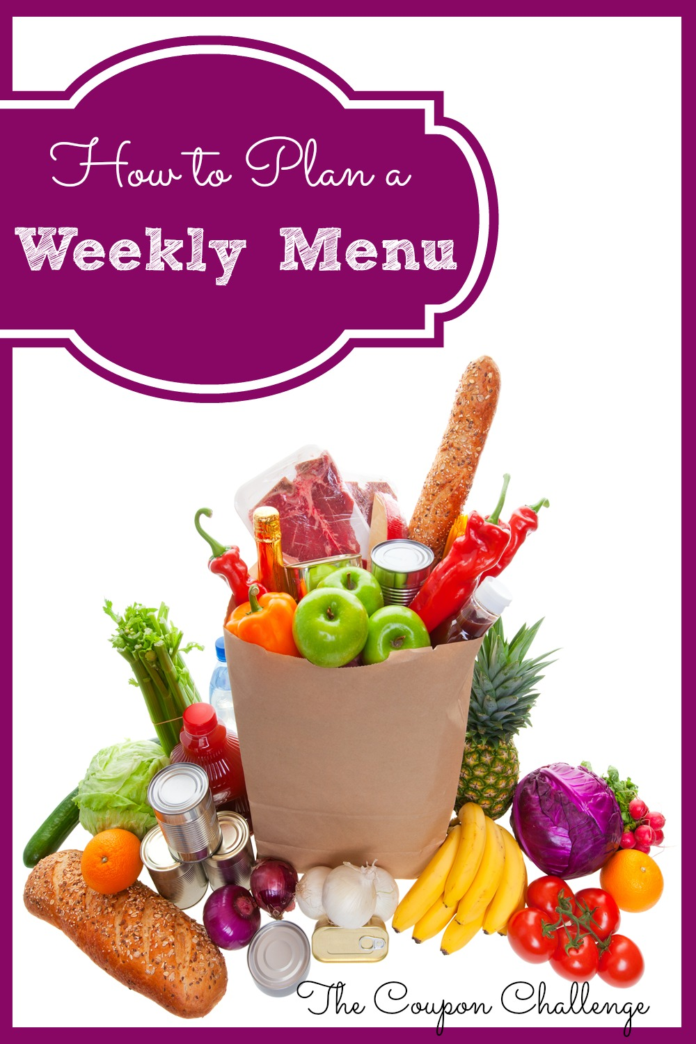 How-to-Plan-a-Weekly-Menu