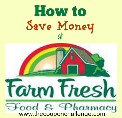 How to Save Money at Farm Fresh