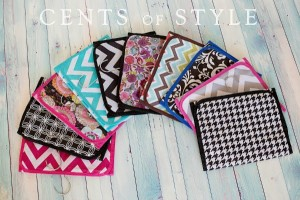 cents of style jewelry bags