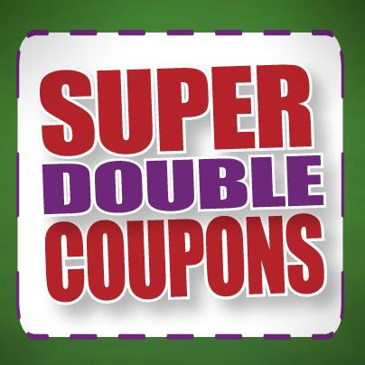 Harris Teeter Super Double Coupon Logo