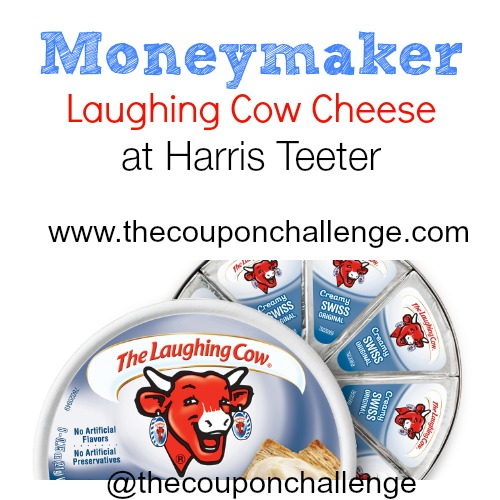 Laughing Cow Cheese Collage
