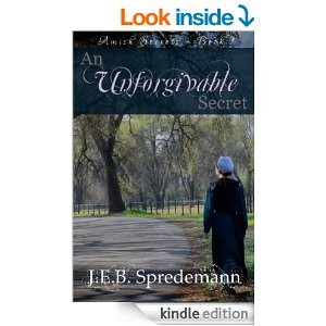 An Unforgivable Secret J.E.B. Spredemann