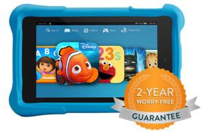 Fire HD Kids Edition Tablet