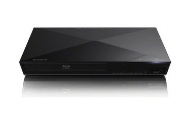 Sony BDPS1200 Blu-Ray Disc Player, Wired