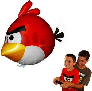 angry birds remote control