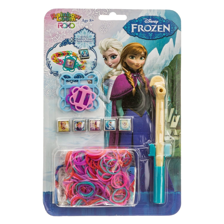 Amazon: Disney Frozen Rainbow Loom Pack Only $9.98! - The ... Rainbow Loom Kit Amazon