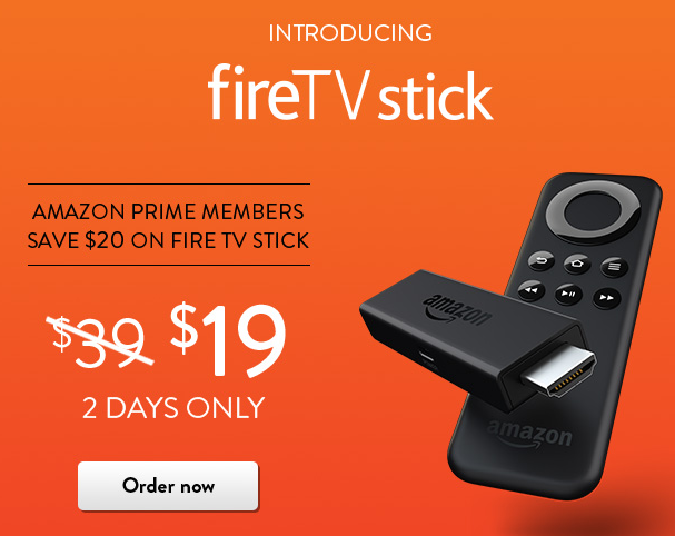 Amazon Fire TV Stick review | TechRadar.