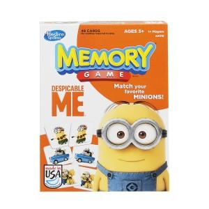 despic me memory