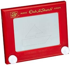 etch a