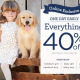 gymboree one day sale 40