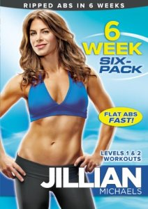 jillian six pack