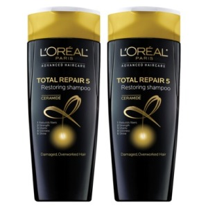 loreal advanced haircare