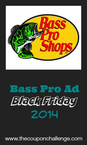 2014 Bass Pro Black Friday Ad