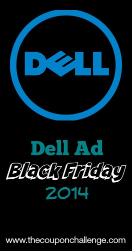 2014 Dell Black Friday Ad