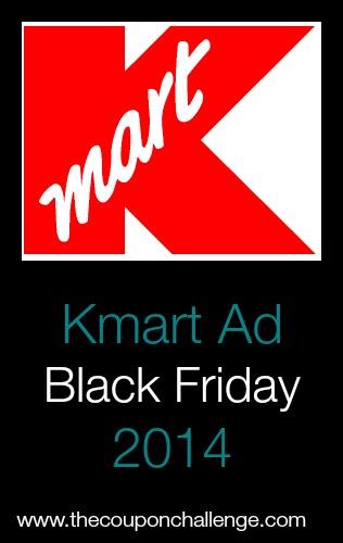 2014 Kmart Black Friday Ad