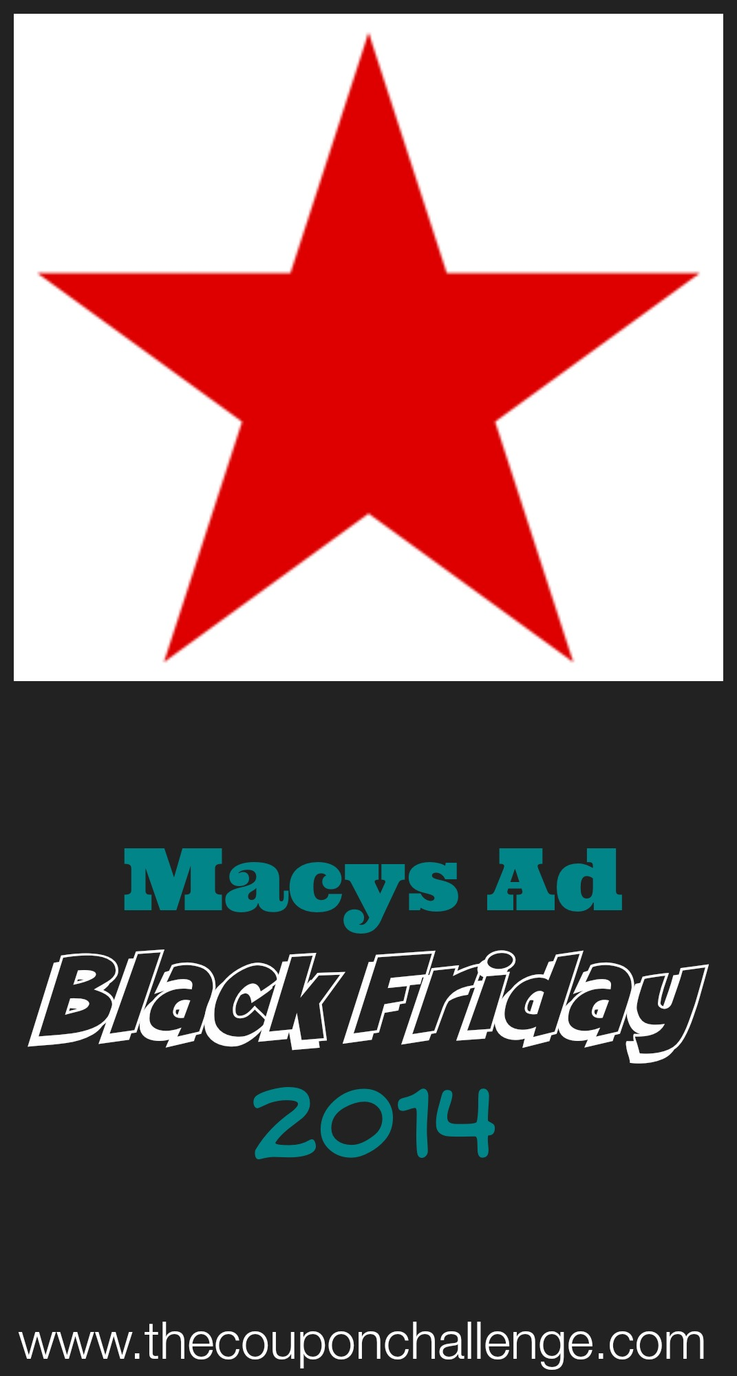 2014 Macys Black Friday Ad