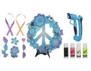 DohVinci Peace Project Design Kit