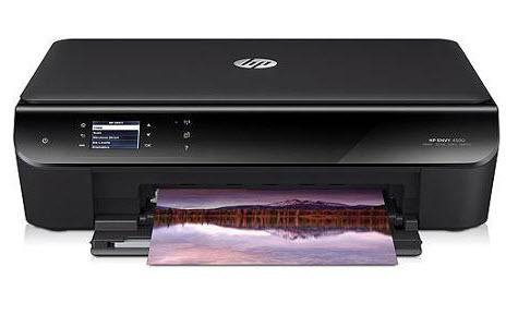 HP Envy 4501 e-All-in-One Inkjet Printer