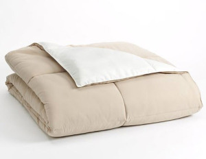 Home Classics Reversible Down-Alternative Comforter