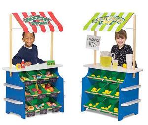 Melissa & Doug Grocery Store or Lemonade Stand