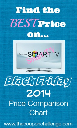 Smart TV Black Friday Best Price