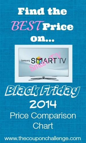 Smart TV Black Friday Best Price