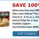Celeste coupon
