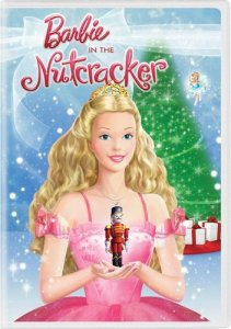 barbie nutcracker