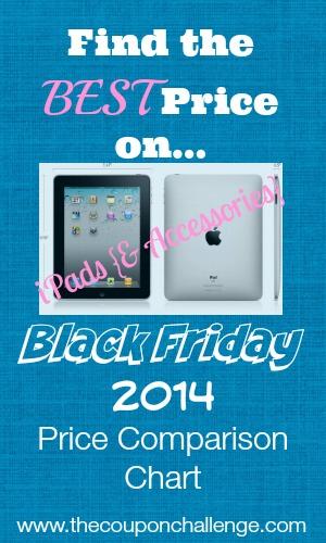 iPad Black Friday Best sales
