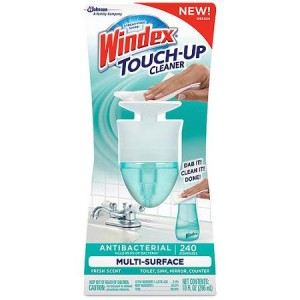 Windex Touch-Up Cleaners