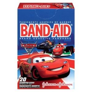 band-aid 20ct