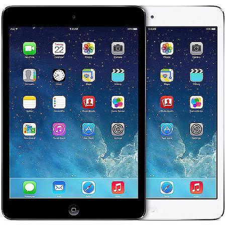 Apple iPad mini 16GB Wi-Fi (Space Gray or Silver)