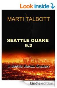 seattle quake