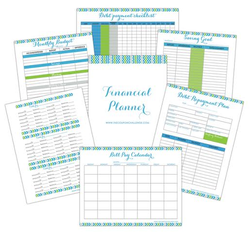 Fincancial Planner Images