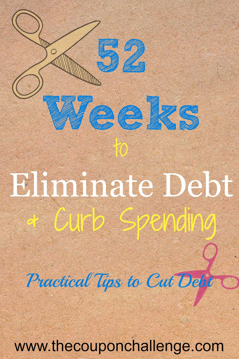 Eliminate Debt Series