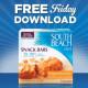 free south beach bars