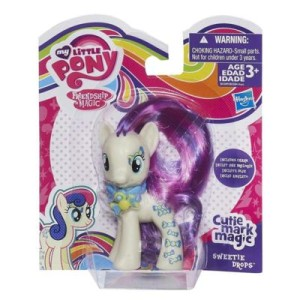 My Little Pony Cutie Mark Magic Friends Assortment Toy