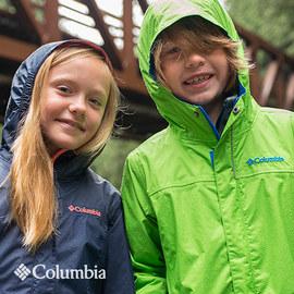 columbia kids sale