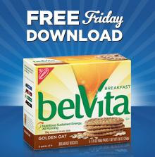 Free belvita