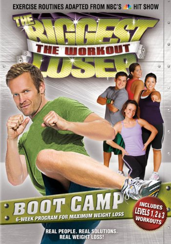 biggest loser bootcamp