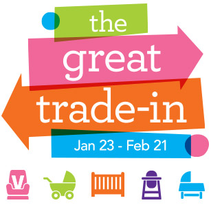 2015 Babies R Us Trade In Event