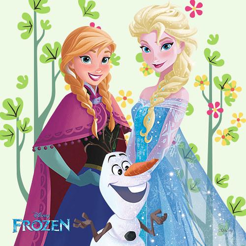60% Off Disney Frozen