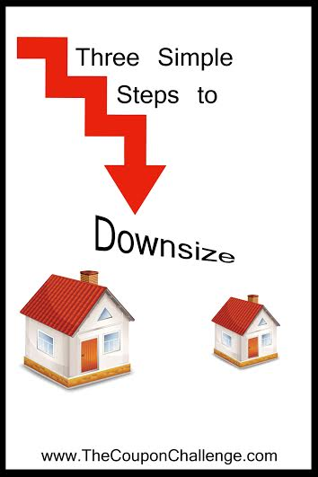 Make the Step to Downsize