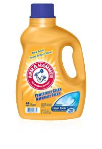 arm & hammer detergent
